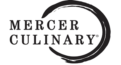Mercer Culinary Cutlery and Plating